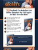 Thumbnail Fast Cash Secrets (PLR)