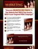 Thumbnail Viral Marketing (PLR) - Free Targeted Web Traffic
