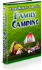 Thumbnail Family Camping Guide PLR Ebook