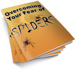 Thumbnail Overcoming Your Fear of Spiders Unrestricted PLR Ebook