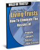 Thumbnail Insiders Guide to Living Trust MRR eBook
