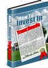 Thumbnail How to Invest in Trust Deeds PLR Ebook