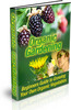 Thumbnail Organic Gardening: Growing Your Own Organic Vegetables PLR