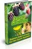 Thumbnail Organic Gardening: Growing Your Own Organic Vegetables PLR