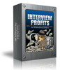 Thumbnail Interview Profits: Create Your Own Best-Selling Product  MRR/ Giveaway Rights