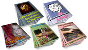 Thumbnail ADHD, Adult Dyslexia, Autism PLR Reports Package