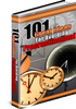 Thumbnail 101 Tips For Avoiding Procrastination Unrestricted PLR Ebook