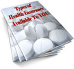 Thumbnail Types of Health Insurance PLR