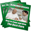 Thumbnail ALZHEIMER DISEASE: How to Cope and Give The Best Care PLR