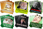 Thumbnail Improve Memory, Alzheimers PLR Reports Package