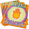 Thumbnail REIKI: What It Is and What It Can Do For You PLR Reports