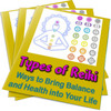 Thumbnail Types of Reiki: Ways to Bring Balance and Health into Your Life (PLR)