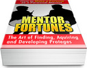 Thumbnail Mentor Fortunes Mentoring Manual (MRR)