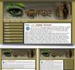 Thumbnail Tattoos Niche Theme - PLR