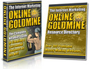 Thumbnail Internet Marketing Goldmine PLR eBook
