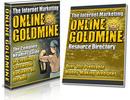 Thumbnail Internet Marketing Goldmine PLR eBook