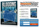 Thumbnail Blogging Blueprint MRR/ Giveaway Rights