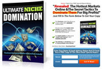 Thumbnail Ultimate Niche Domination MRR/ Giveaway Rights