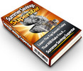 Thumbnail Summer Savings Superstar PLR Ebook