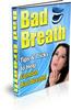 Thumbnail Bad Breath PLR Ebook