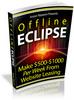 Thumbnail Offline Eclipse PLR Ebook - Offline Marketing