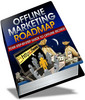 Thumbnail Offline Marketing Roadmap MRR eBook