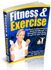 Thumbnail Fitness and Exercise: Essential Guide For Staying Fit & Healthy (High Quality)