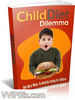 Thumbnail Child Diet Dilemma: Healthy Eating For Children (MRR)