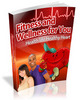 Thumbnail Fitness and Wellness For You MRR/ Giveaway Rights