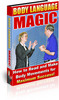 Thumbnail Body Language Magic Unrestricted PLR Ebook