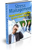 Thumbnail Stress Management: Solutions To Live A Stress Free Life PLR