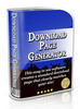 Thumbnail Download Page Generator Comes with Resale Rights!