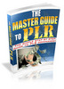 Thumbnail The Master Guide To PLR