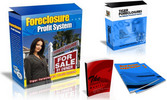 Thumbnail Foreclosure Profits System MRR Ebook, Software, Video Course