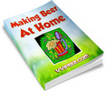 Thumbnail How to Make Beer - Making Beer at Home Unrestricted PLR
