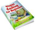 Thumbnail Vegetarian Cooking for Beginners Unrestricted PLR eBook
