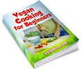 Thumbnail Vegetarian Cooking for Beginners Unrestricted PLR eBook