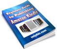 Thumbnail A Newbies Guide to Publishing: Amazon Kindle PLR