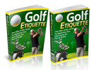 Thumbnail Golf Etiquette: Secrets of the Pro Golfer Minds Revealed (MRR)