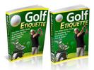 Thumbnail Golf Etiquette: Secrets of the Pro Golfer Minds Revealed (MRR)