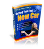 Thumbnail Buying Your First New Car PLR eBook