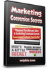Thumbnail Marketing Conversion Secrets Video Series