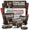 Thumbnail Private Label Cash Machine Video Course with MRR