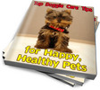 Thumbnail Top Doggie Care Tips for Happy, Healthy Pets PLR Reports