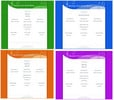 Thumbnail Royalty Free Stock Music Salespage Template - PLR