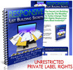 Thumbnail Responsive List Building Secrets Unrestricted PLR eBook