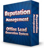 Thumbnail Reputation Management: Offline Lead Generation System  MRR