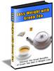 Thumbnail Green Tea and Weight Loss PLR eBook