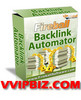 Thumbnail Backlink Automator MRR Software