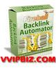 Thumbnail Backlink Automator MRR Software